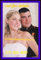 AWARD WINNING WEDDING PHOTOGRAPHY BY MICHAEL AND STACEY-Saginaw Photographers