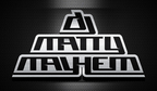 DJ Matty Mayhem-Paso Robles DJs