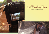 951 Wedding Films-San Diego Videographers