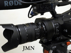 JMN Media Productions-Ashby Videographers