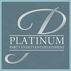 Platinum Party Events, Inc-Wharton DJs